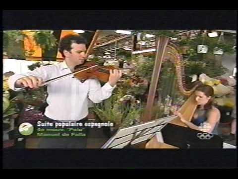 Des kiwis et des hommes, émission du mercredi 16 juillet 2008 (extraits)