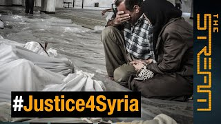 Can Germany achieve justice for victims of Syrian war crimes?   The Stream