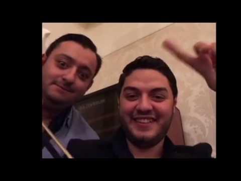 PAUL HAMZA, MARIUS DE LA ZALAU, DORINEL PUIA | Tiganeasca 2017 LIVE