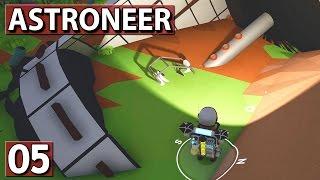 Forschung und Entwicklung ► Astroneer #5