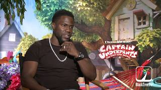 Kevin Hart confirms Dave Chapelle's standup story; talks about his new baby on the way