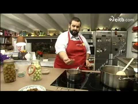 La cocina de ile cebollitas en vinagre doovi for La cocina de david de jorge