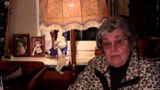 Жена и муза поэта о Воробьеве и его клипе на стихи Р. Рождественского
