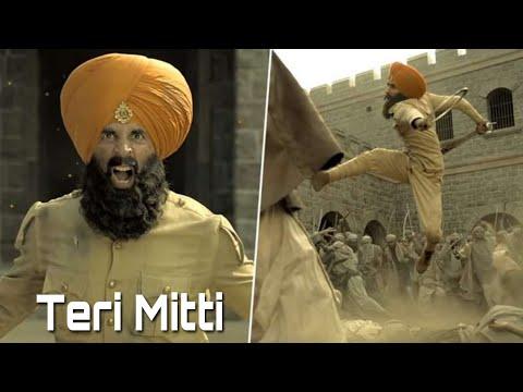 Kesari Film (New Desh Bhakti Song Release) Teri Mitti