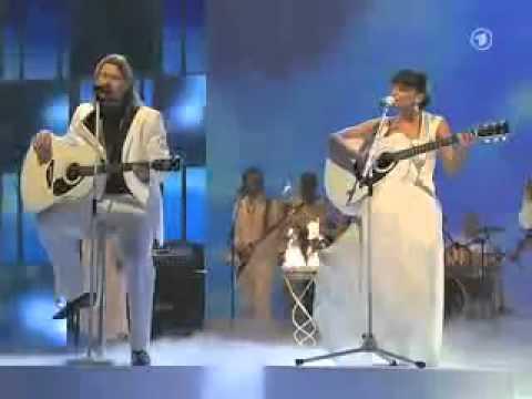 Rea Garvey & Nelly Furtado  All good things