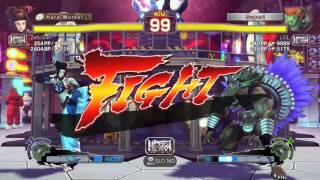 Fight For 3000 - VS LOL (Blanka)
