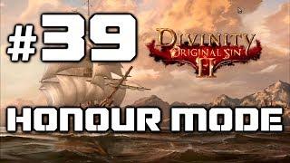 Divinity Original Sin 2 - Honour Walkthrough: Driftwood Arena and Snoozing Adventure - Part 39