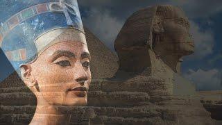 """Урок """"Reading. Ancient Egypt"""" Юго-Западного филиала. Лингвистический центр ReloD Киров"""