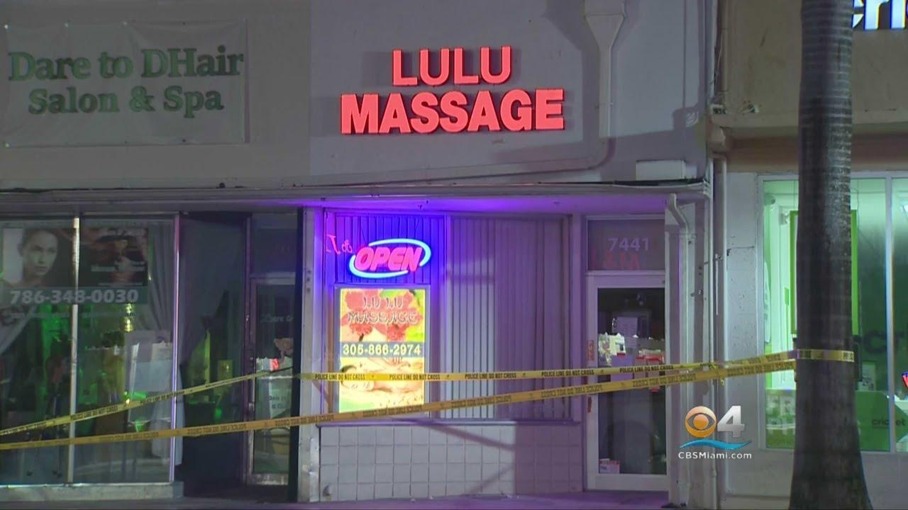 escort massage Miami