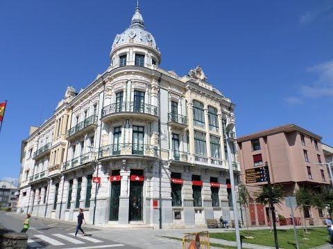 From Santillana del Mar to Llanes, Cantabria/Asturia-SPAIN 2015