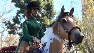 The Rescue - A Breyer Horse Short Film