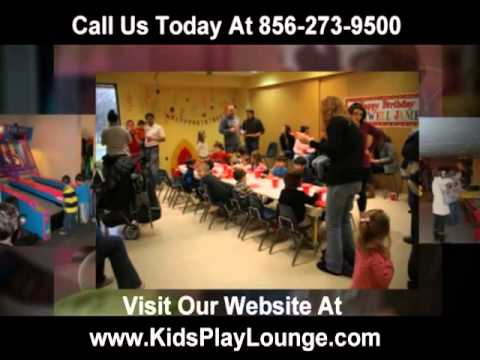 Birthday Party Place for Kids in New Jersey
