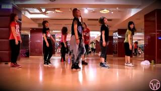 Jojo Numbers Choreography By Sweety
