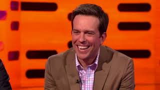 The Graham Norton Show Season 9 Episode 7