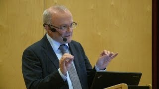 Narzissmus in Partnerschaft, Beruf und Gesellschaft - Vortrag mit Dr. Reinhard Haller