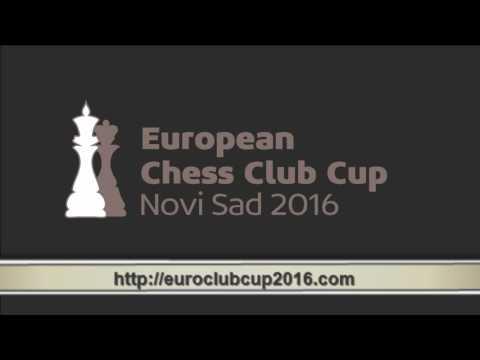 European Chess Club Cup 2016 - Round 3