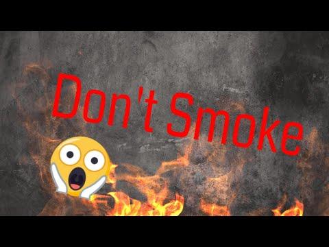 DON'T SMOKE 不要抽煙 QUIET IT!!!!!