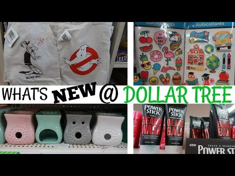 DOLLAR TREE * NEW FINDS/ COME WITH ME  3-22-19