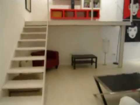 Apartment for rent in Madrid - 330I5ALA1 (Plaza Alamillo)