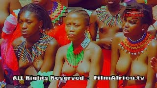 Virgins Talk 20 Mins that will change your Daughter' s life forever By Film Africa TV