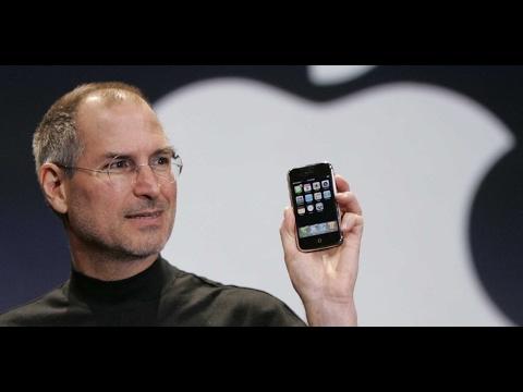 IT往事之4:Apple开发iPhone的故事来源: YouTube · 时长: 29 分钟15 秒