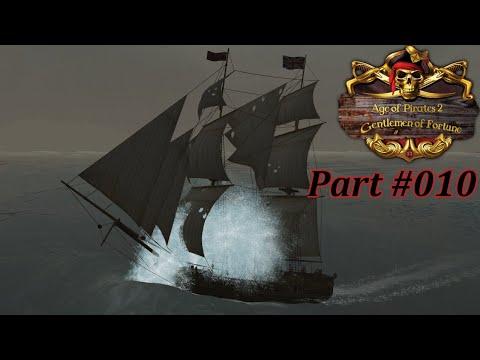 Age Of Pirates 2 COAS (GOF 2.8 Maelstrom/ERAS 2) #010 | Tipps Umsetzen Und Schiffe Verkaufen!