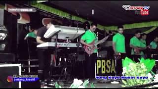 PBSA Musik menggoyang Indralaya Ogan ilir