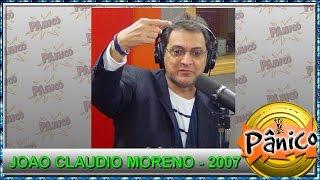 vuclip Entrevista Joao Claudio Moreno 2007