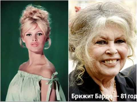 Постаревшие звёзды: как сегодня выглядят знаменитые актрисы кино.