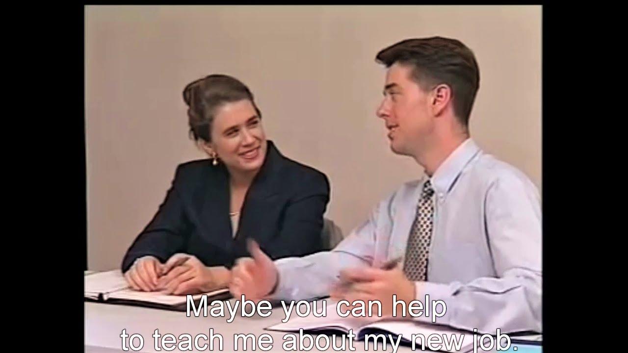 English Conversation 10