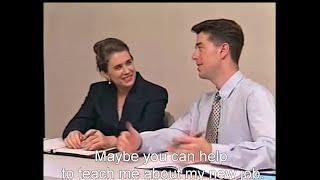 English Conversation 07