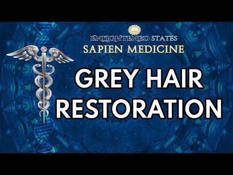 Grey Hair Restoration