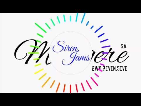 DJ STEEVE - DEMBOW DUTCH SIREN JAM