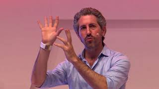 Hacking the Consumer's Brain | Moran Cerf | DMEXCO18