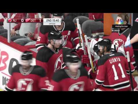 D-A-R-K-OGKUSH vs D-A-R-K-xIMAGE NHL 16