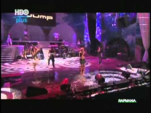 Destiny's Child - Jumpin' jumpin' live