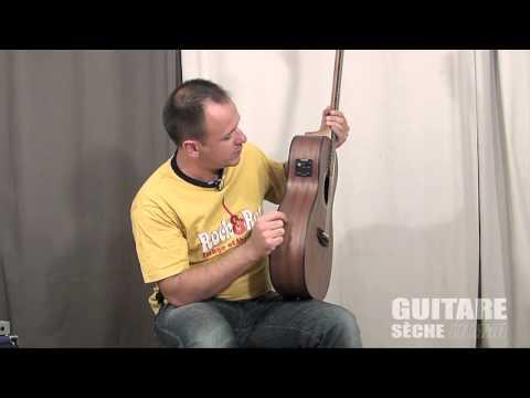 Test : James Neligan DEVPF1 - Guitare Sèche, Le Mag #20