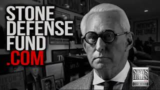 Roger Stone Mueller Is Trying To Give Me A Death Sentence