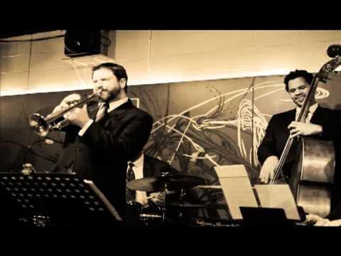 Jason Parker Quartet  - Seattle Wedding & Event Jazz Band