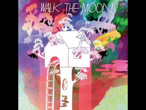Anna Sun - Walk the Moon with Lyrics