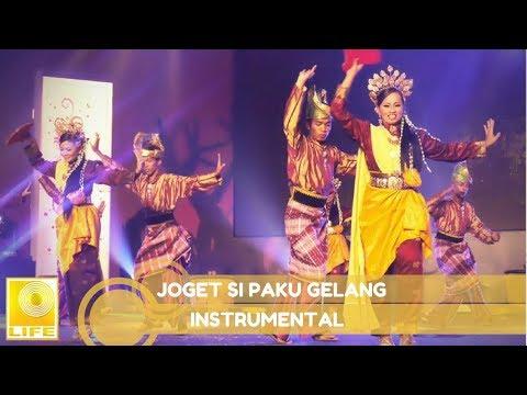 Instrumental- Joget Si Paku Gelang
