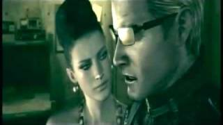 Excella / Wesker ~Female of the Species~ RE5 *More Deadly*