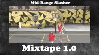 "NB2k20 Mid Range Slasher Mixtape x NoCap ""Lean on Me """