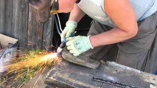 видео Оборудование для газовой резки металла – устройство и принцип работы + Видео