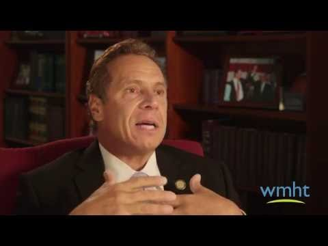Andrew Cuomo Reflects on 2010 Win | New York NOW [Clip]