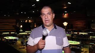 Bem Vindos à Etapa #9 da Solverde Poker Season 2017