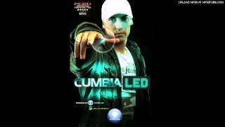 Cumbia Led - No Te Entiendo [Julio 2012]