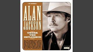 Alan Jackson It Must Be Love