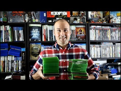 Top 25 Xbox One Games Best Selling Worldwide