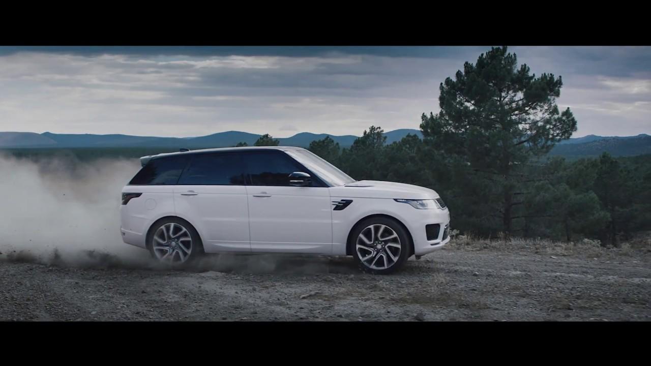 2018 Range Rover Sport Youtube